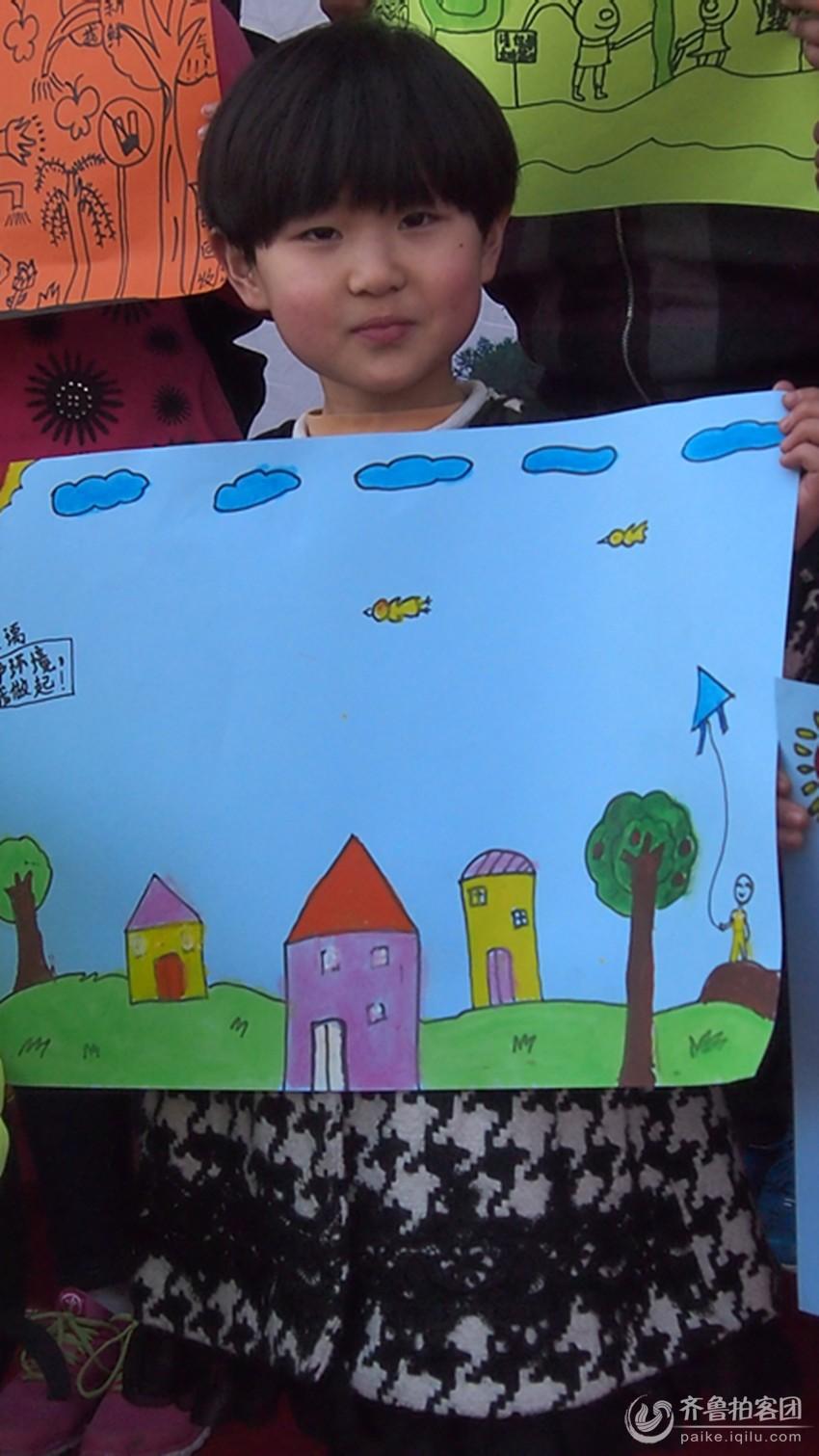 十下十下幼儿园中班画画课最棒的语句活动目标:1,学会制作方法,发展