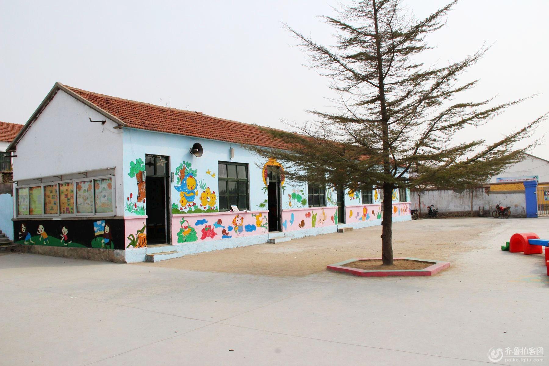 乡村幼儿园
