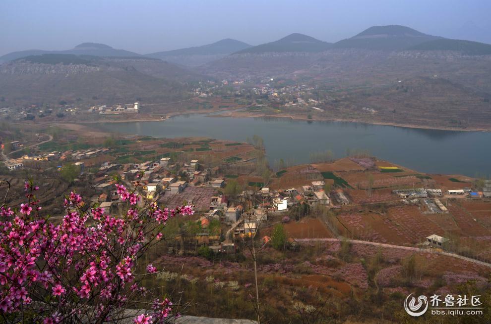 龟山风景 - 枣庄老年文艺协会 - 齐鲁社区 - 山东最大