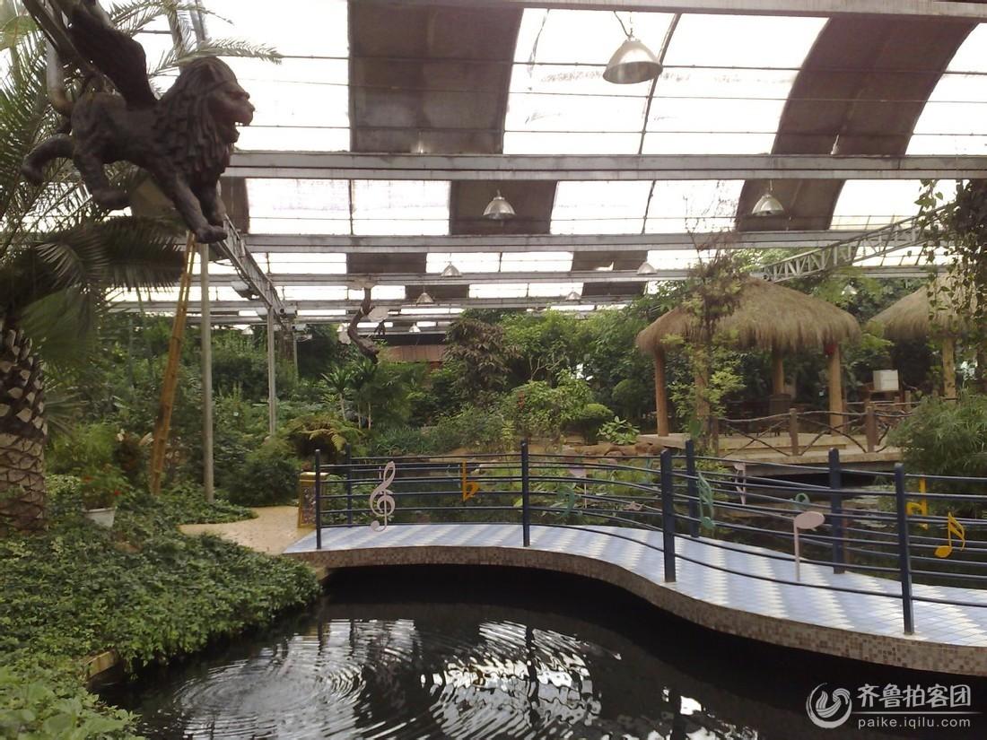 中国北方绿化苗木博览园