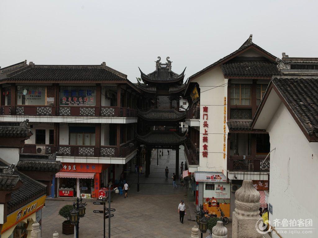 69 无锡南禅寺