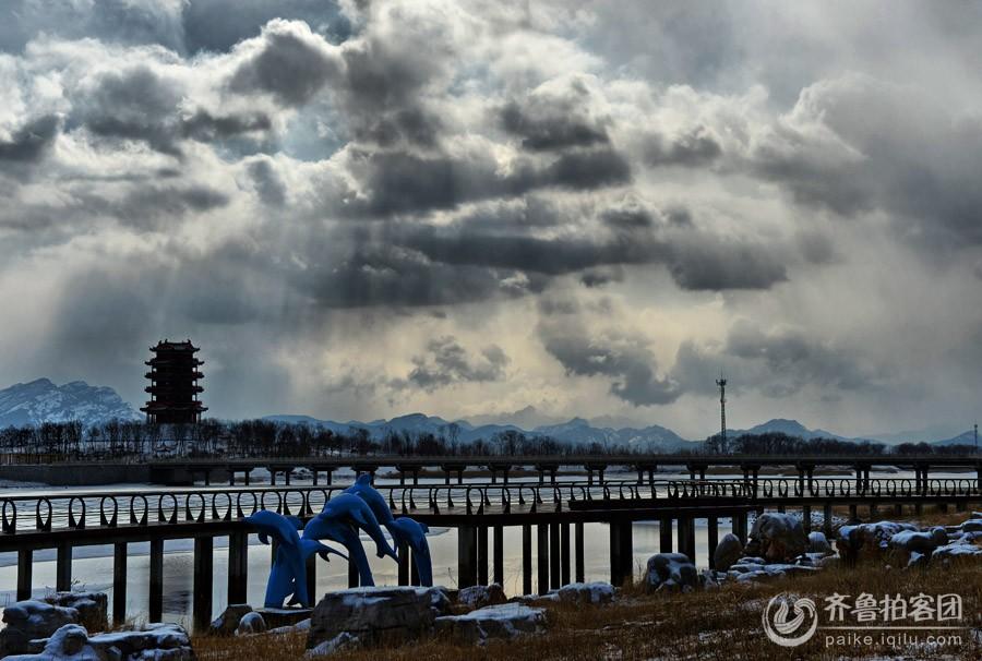 牟平中盛国际海景酒店