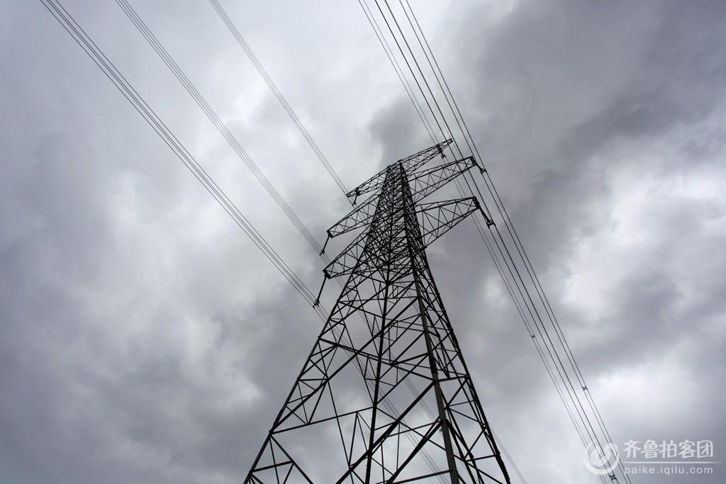 500kv输电线