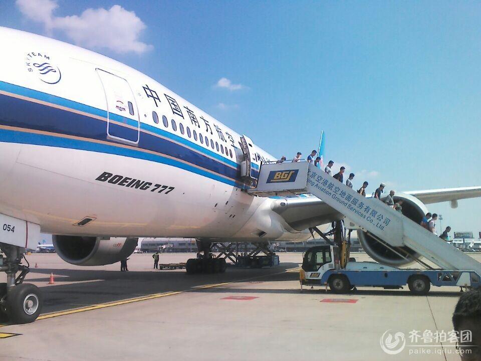 飞机 960_720