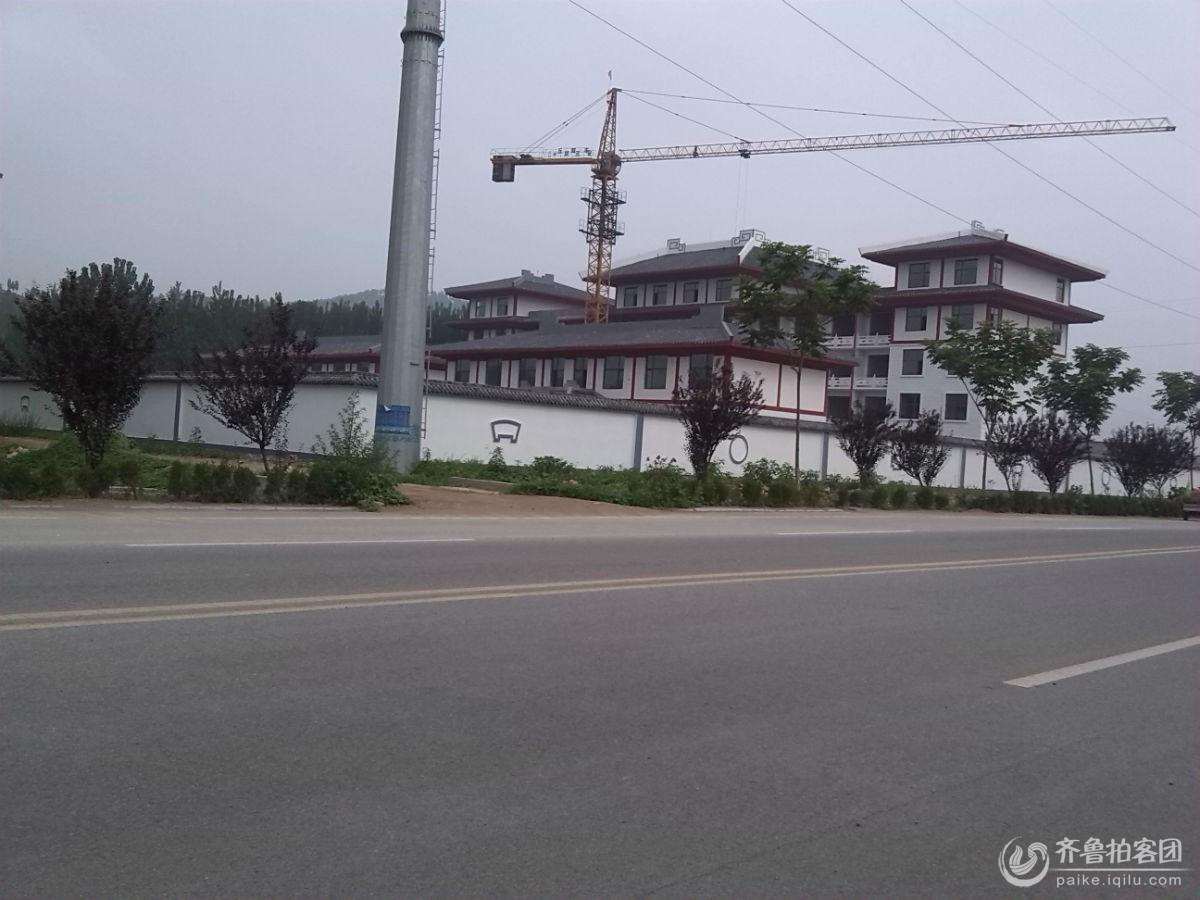 沂南县砖埠镇敬老院 - 临沂拍客 - 齐鲁社区 - 山东最
