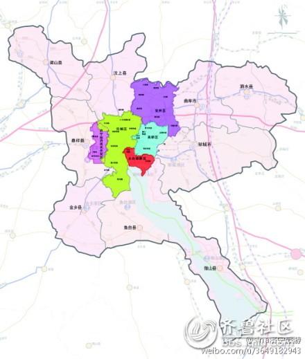 潍坊市高新区的行政区划代码是