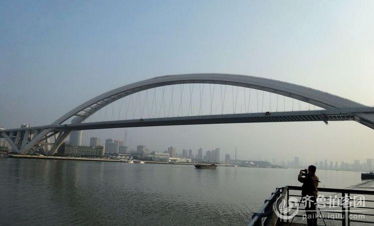 桥   是当今世界第一钢结构拱桥,是世界上跨度最大的   拱形桥   .它也