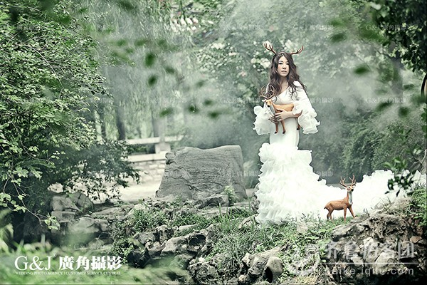 济南影楼_济南哪家婚纱摄影拍得好,十一路过泉城路看新开的一家