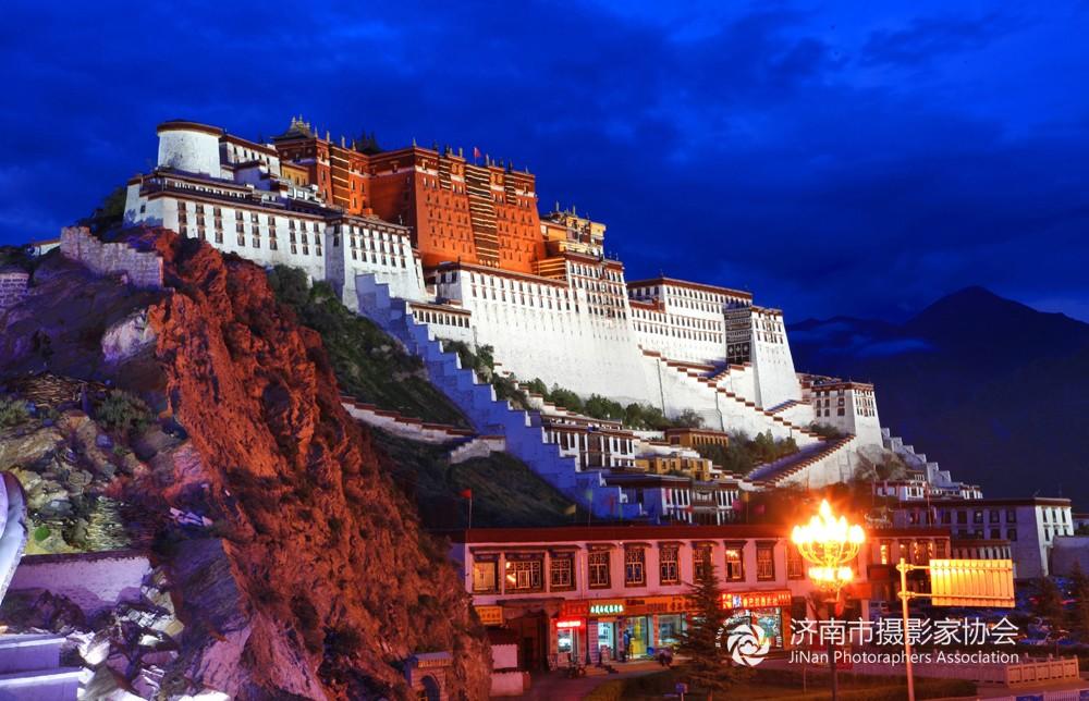 王亮朝摄影系列片之十四---2011西藏一瞥