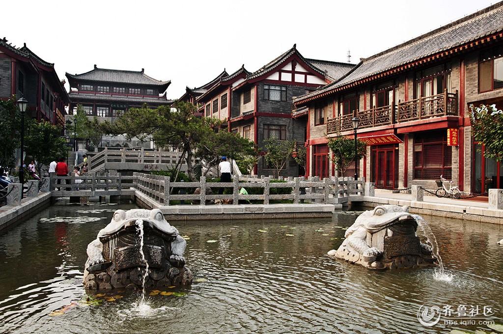 青州宋城内容|青州宋城版面设计