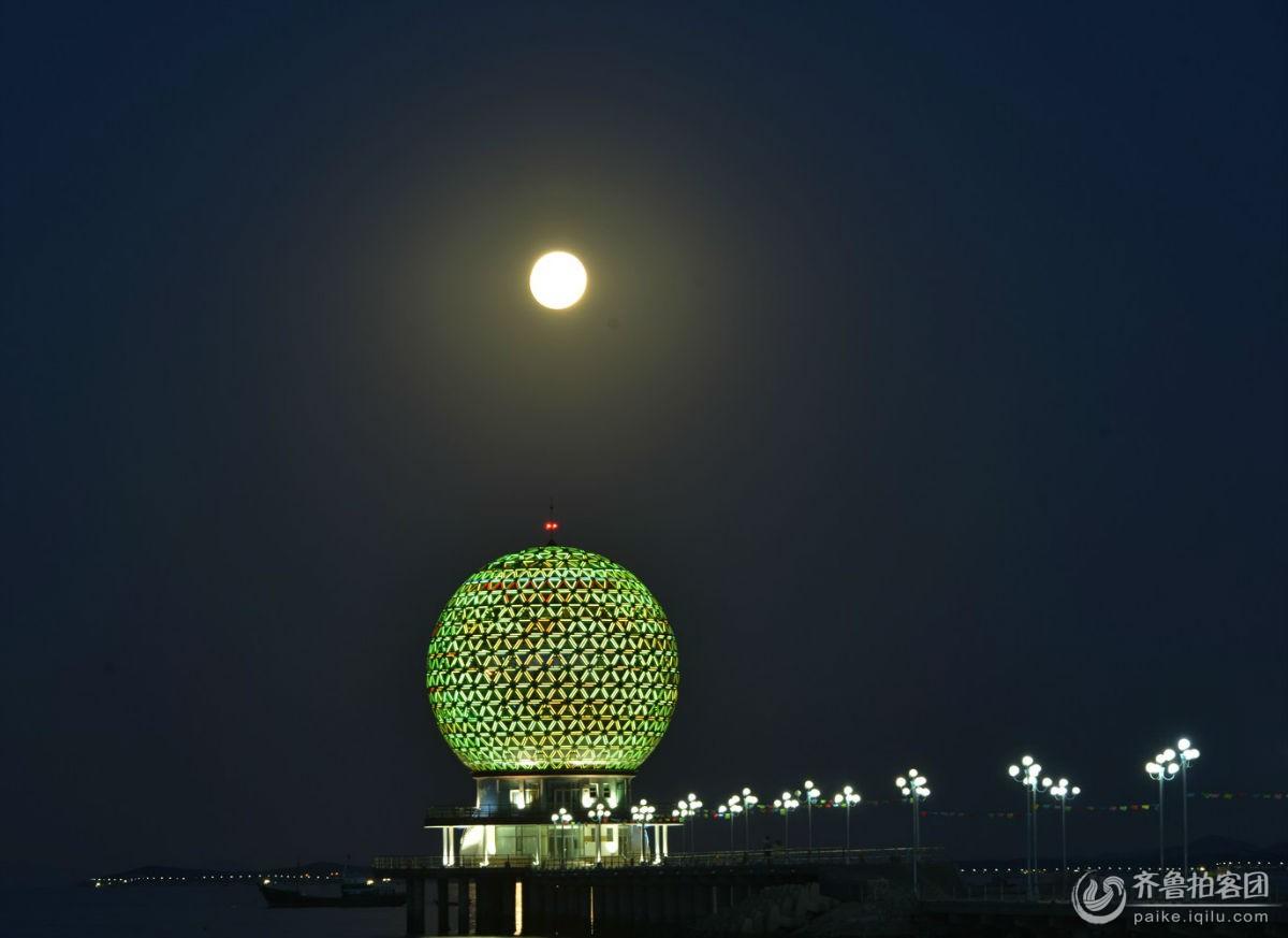 69 齐鲁拍客团 69 烟台拍客 69 黄海的夜晚  分享到:qq空间新浪