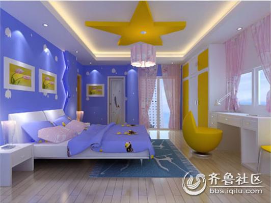 儿童房间png