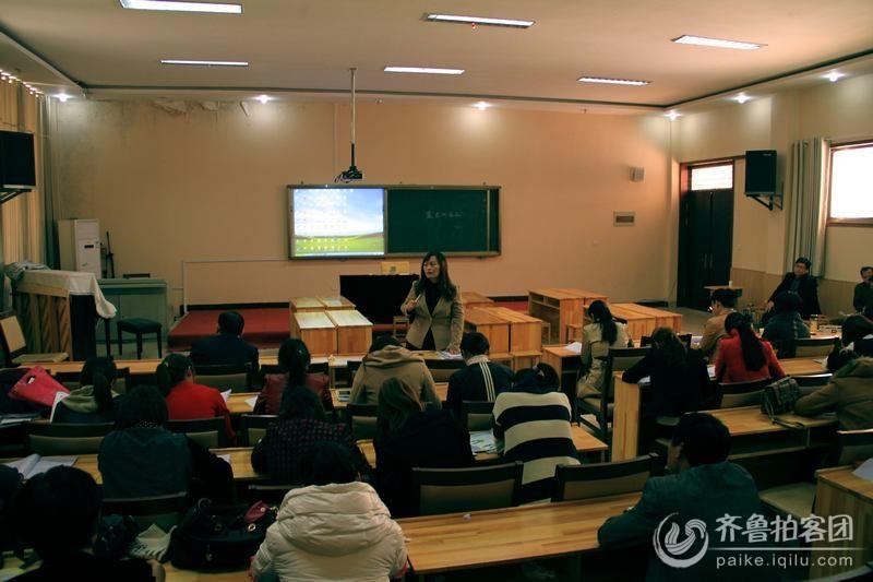 单县全县小学'思想品德'教学研讨会在开发区实小隆重...