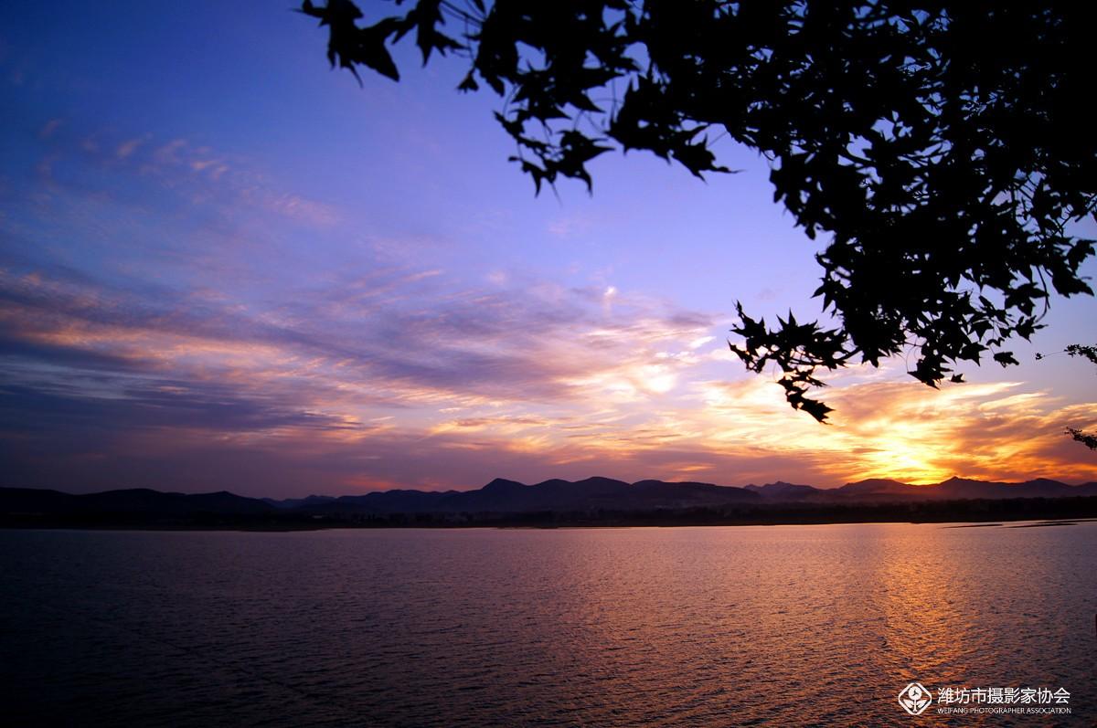 69 影像中国 69 潍坊市摄协官方论坛 69 自然风光 69 芙蓉岛
