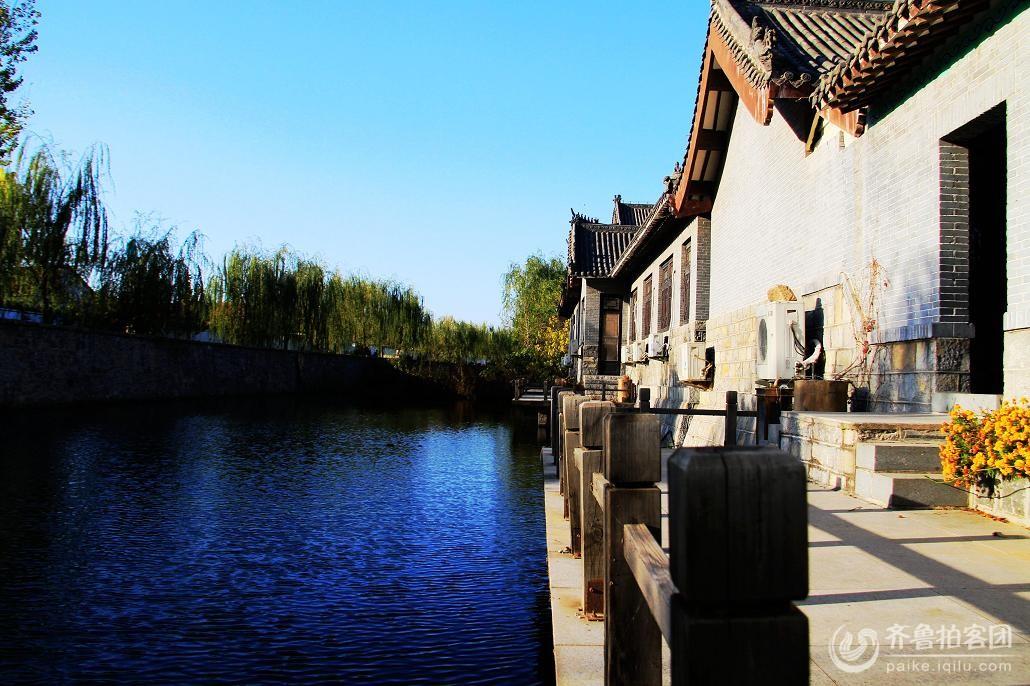 风景 古镇 建筑 旅游 摄影 1030_686