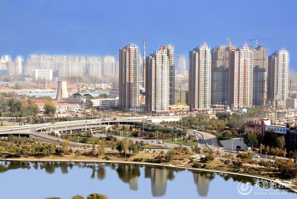 《菏泽风光美如画》 - 菏泽拍客 - 齐鲁社区 - 山东最图片