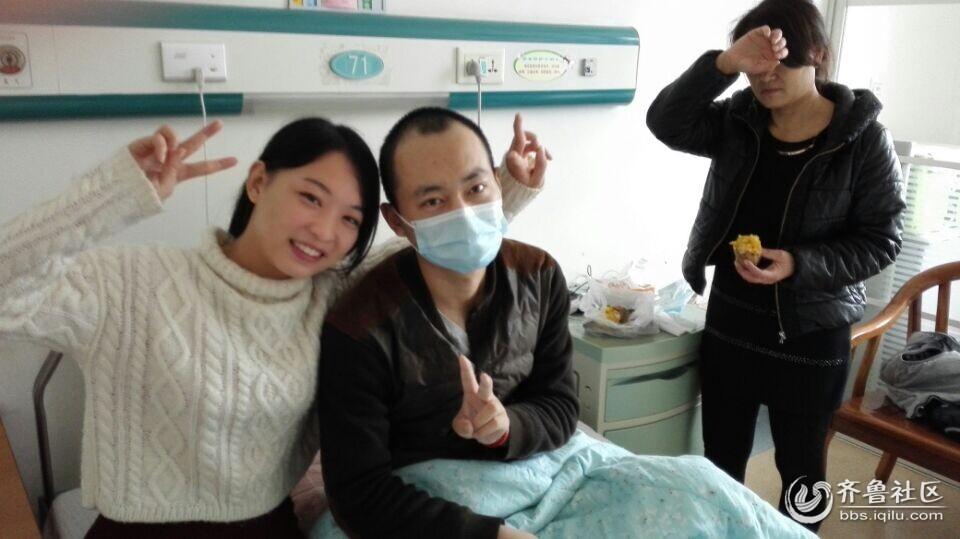 枣庄美女济南街头卖烤地瓜救助白血病哥哥