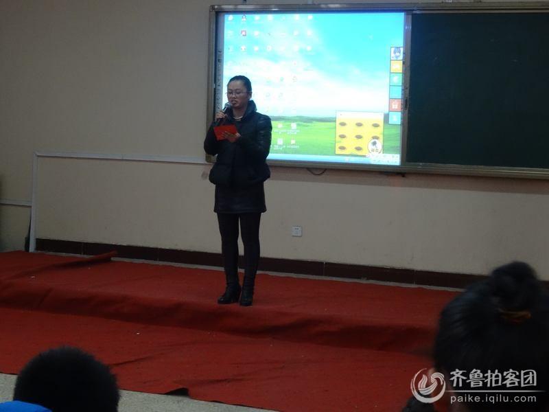 单县开发区实验小学举办学生 兴趣小组 活动展示会剪影图片