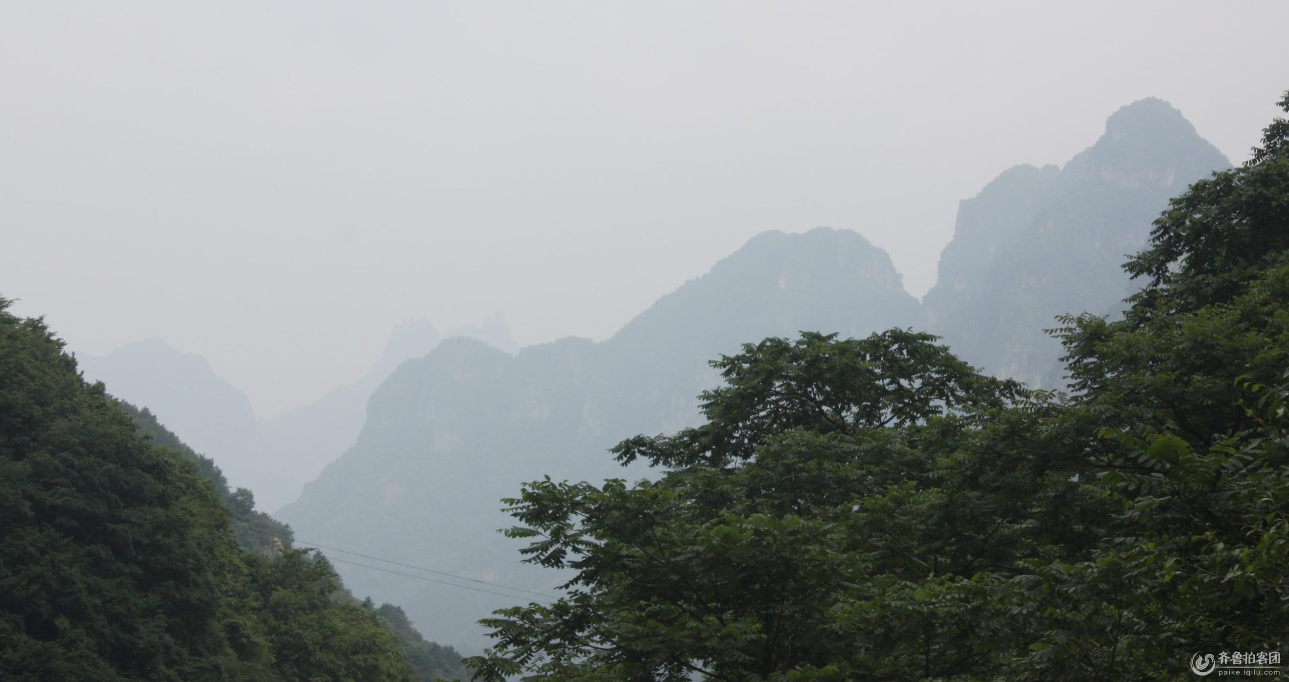 论坛 69 齐鲁拍客团 69 菏泽拍客 69 万仙山风景