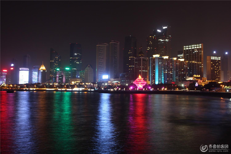 69 青岛, 美丽夜景  分享到:qq空间新浪微博腾讯微博人人网微信qq