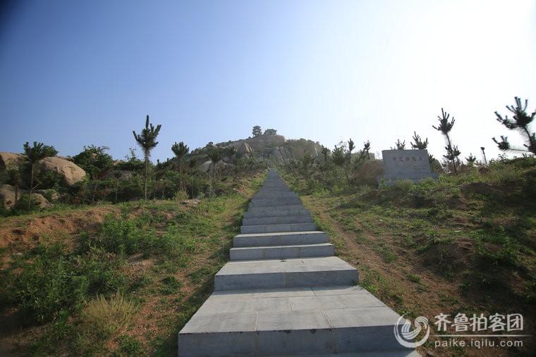 葛炉山风貌 - 济宁拍客 - 齐鲁社区 - 山东最大的城市