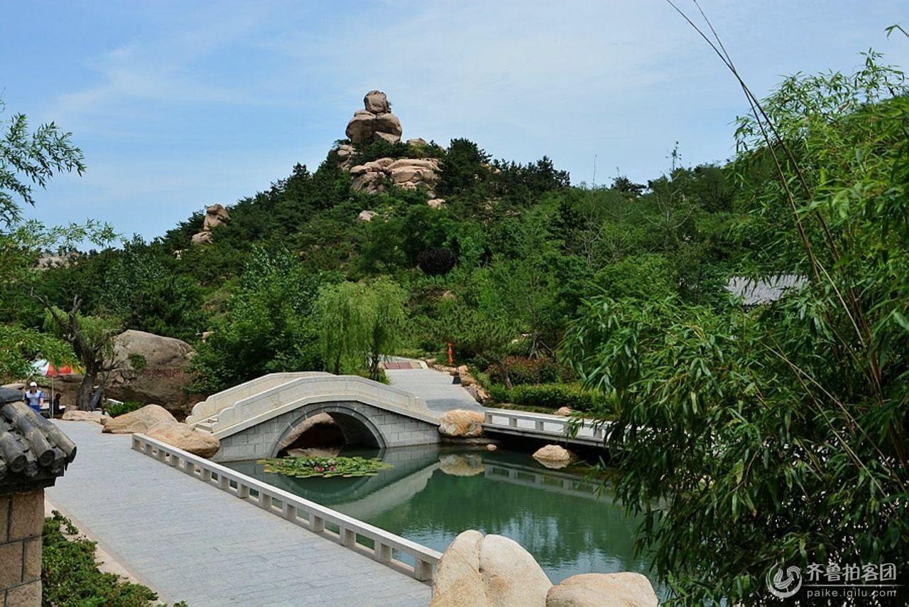 游大珠山石门寺 - 第3页 - 青岛拍客 - 齐鲁社区 - 最