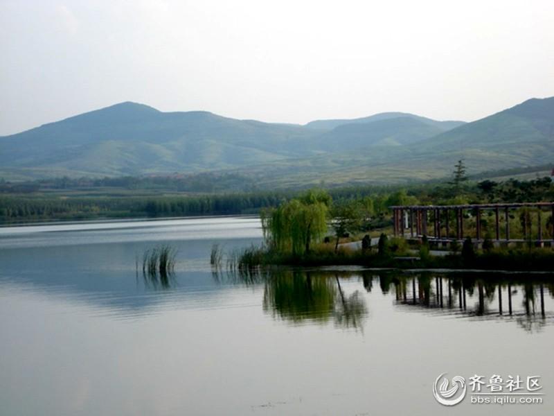 郚山:打好生态牌,建设特色镇 - 安丘市作家协会