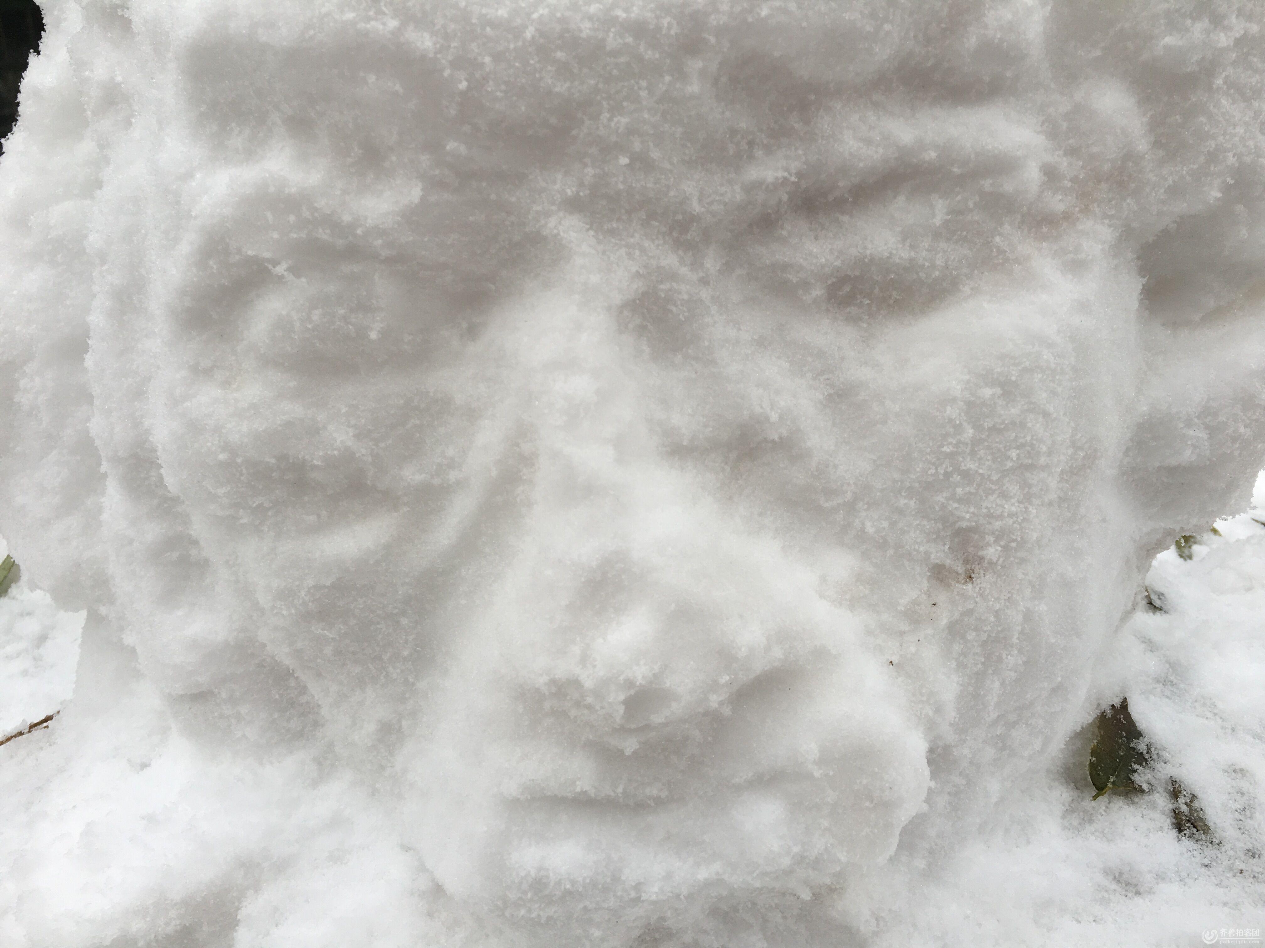 山东济宁等您来 大雪纷飞进灶台