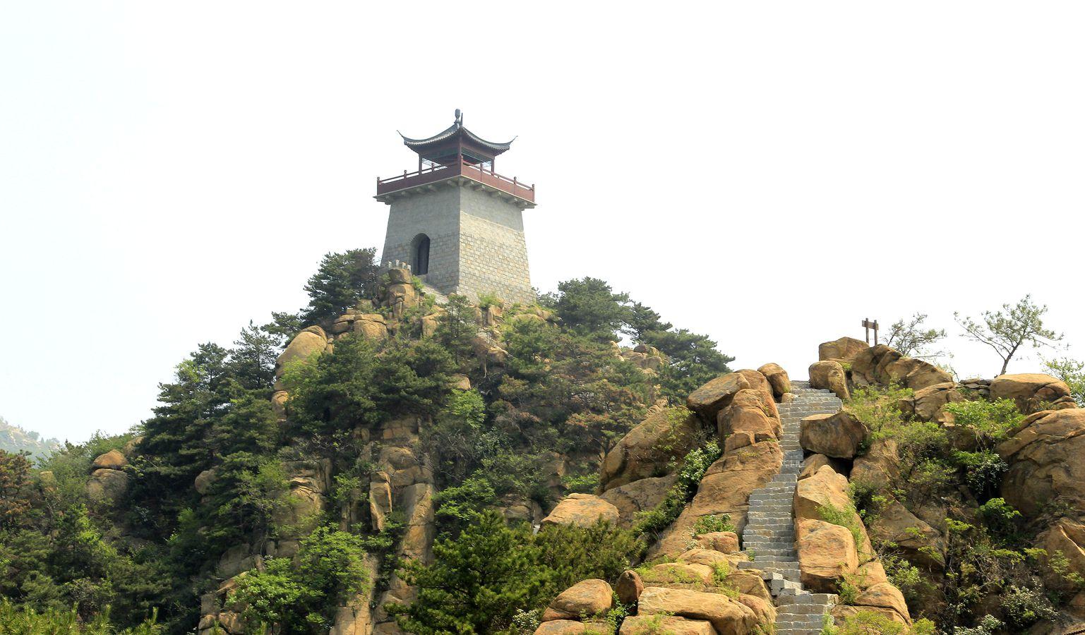 莱芜香山 风景区王石门场风光【4】,图片尺寸:1200×803,来自网页