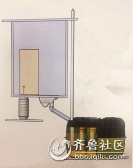 山东未来农村厕所可能较多使用地下结构