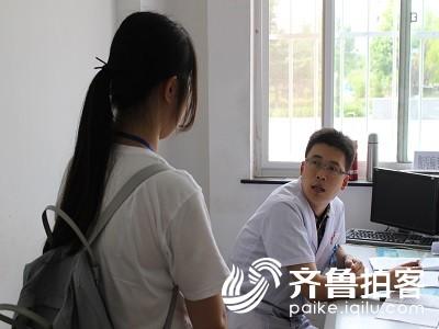"""""""白鸽""""农村医疗调研团前往桥头镇调研 (1).JPG"""