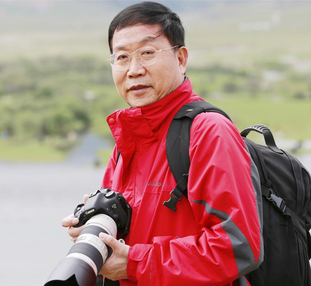 王亮朝 摄影《青海行之一:雪山和云的故乡》