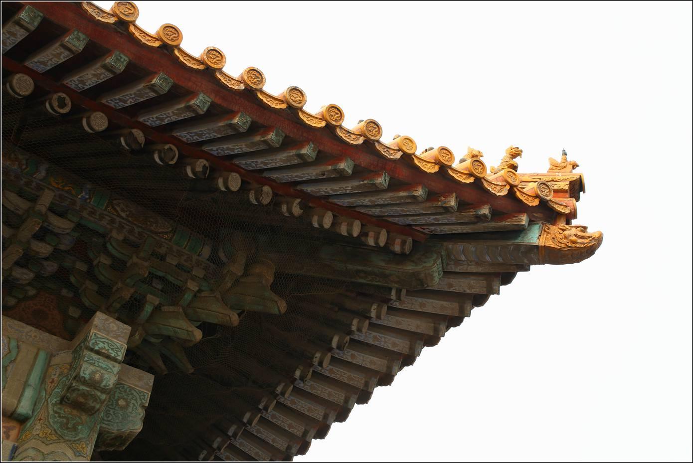 中华传统文化的圣殿故宫 【4】