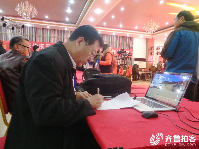 菏泽市摄影家协会副主席、齐鲁网菏泽拍客团顾问杨科先生