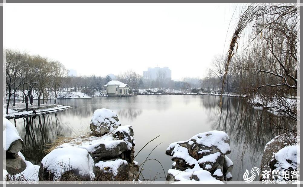 立春迎瑞雪(3)