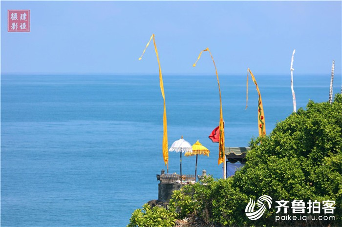 海神庙————巴厘岛风光之四