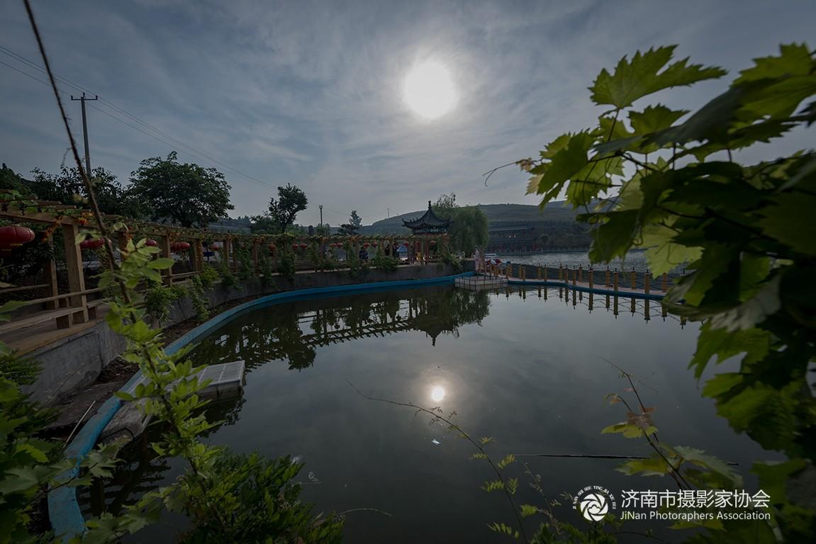 兰陵宝山野生动物园