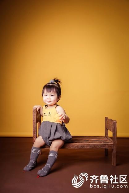 青岛大拇指儿童摄影