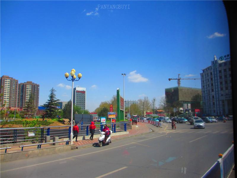 淄川出租汽车照片