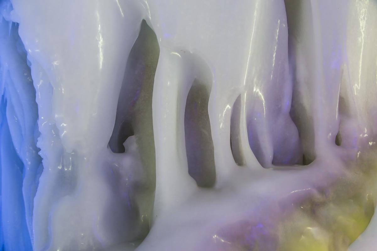 万年冰洞——中华一绝 世界奇观(4)
