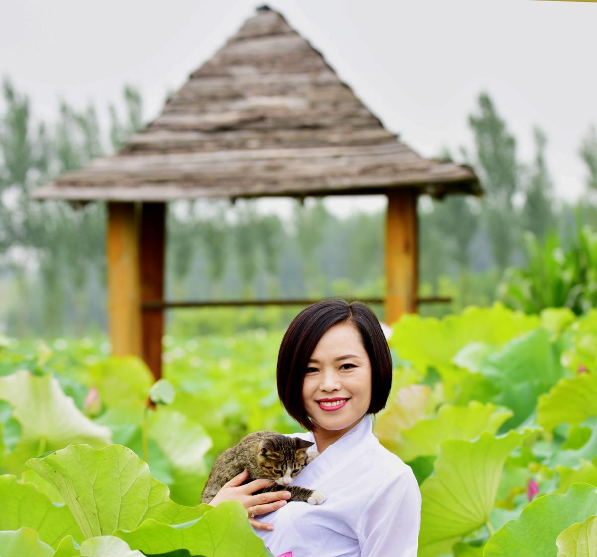 东平湖人像(1)