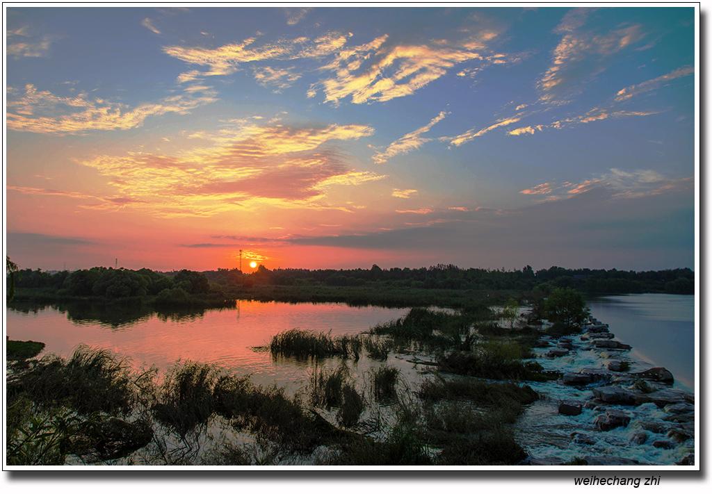 大汶河的早晨2.jpg