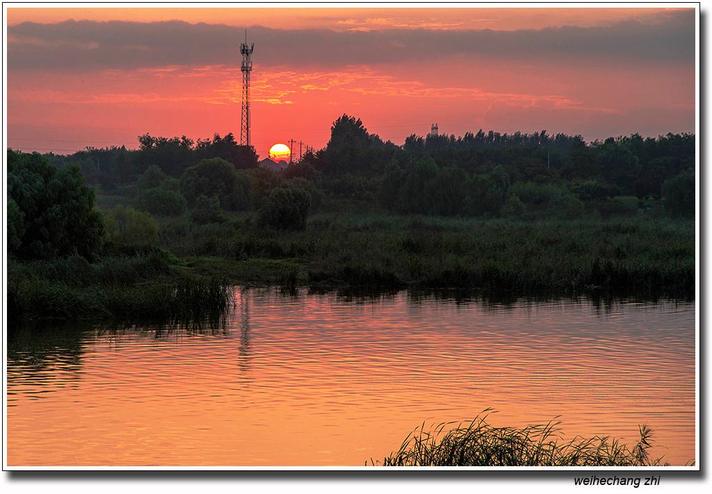 大汶河的早晨1.jpg