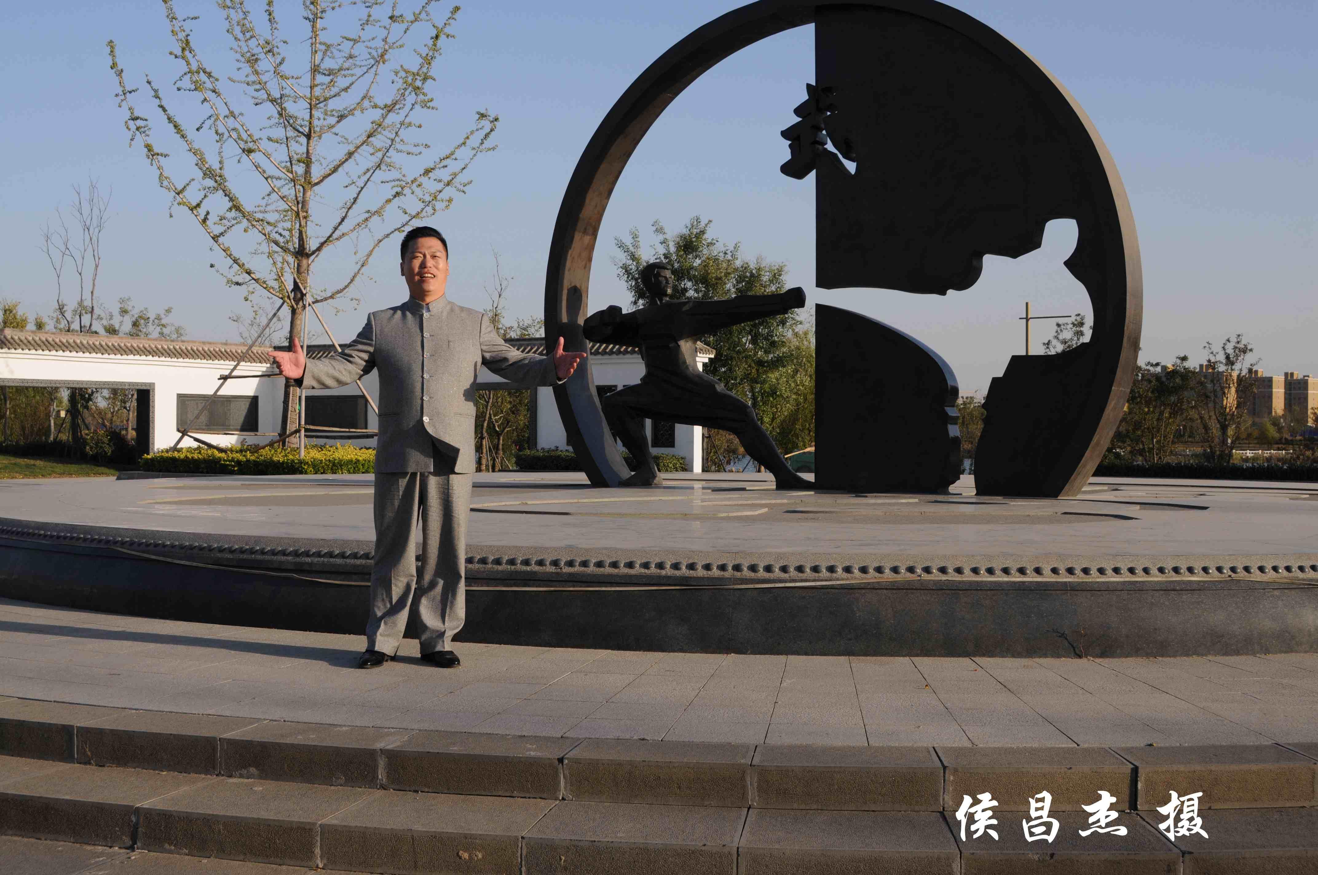 2860中国农民爱心歌唱家贾崇珍演唱《郓城传奇》MV摄制花絮