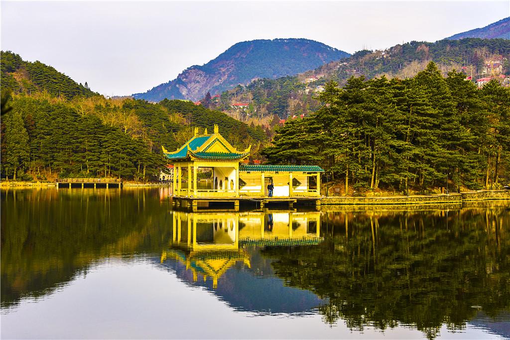 庐山风光 - 菏泽拍客 - 齐鲁社区 - 山东最大的城市