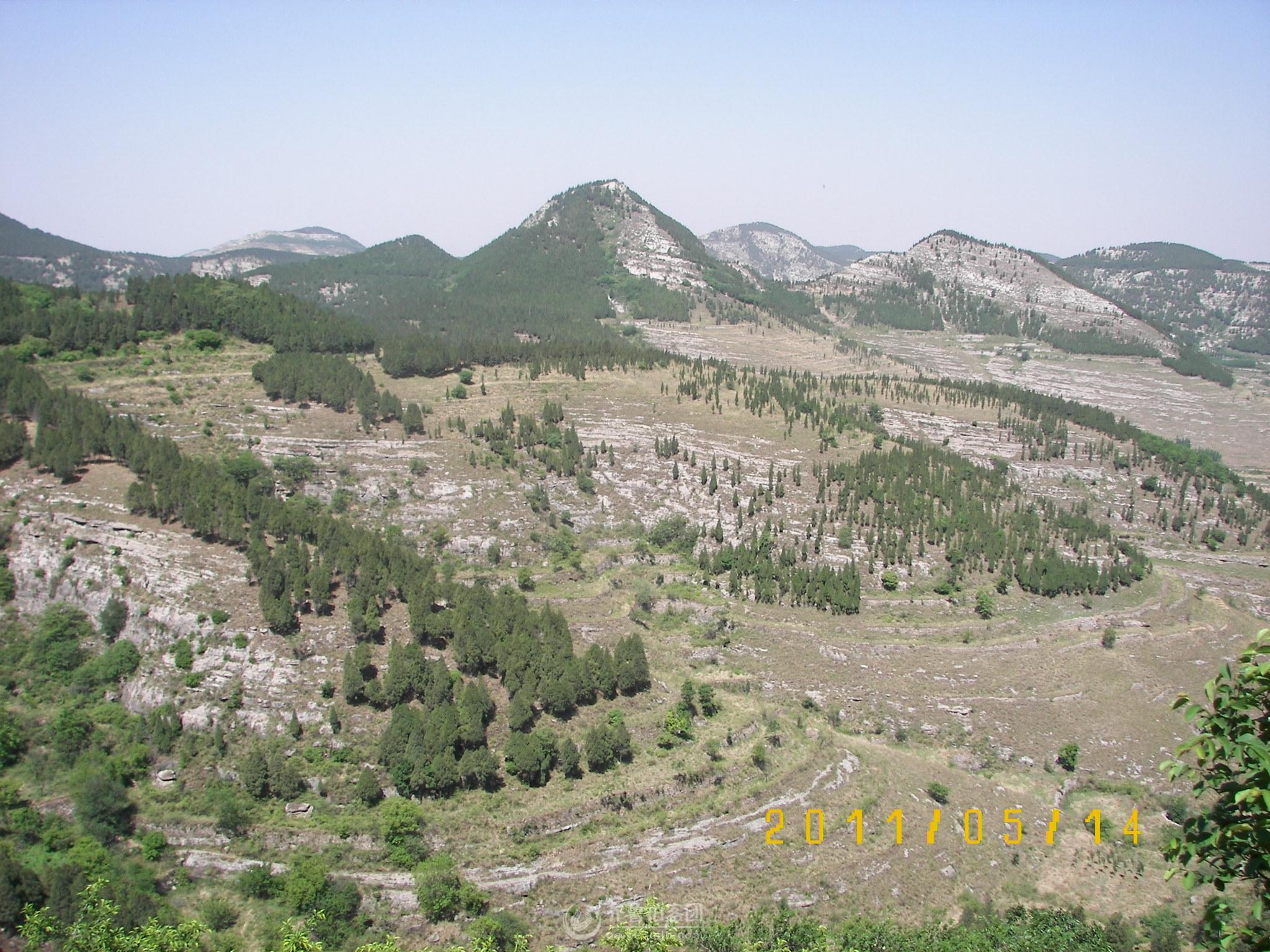 济南藏龙涧浆水泉,美丽风景分享下 - 淄博拍客 - 齐鲁