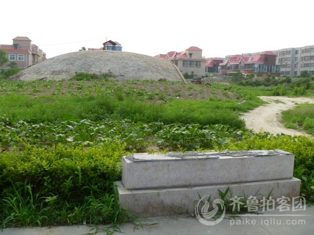 淄博石桥日军飞机场遗址,市级保护文物即将被毁,期待大