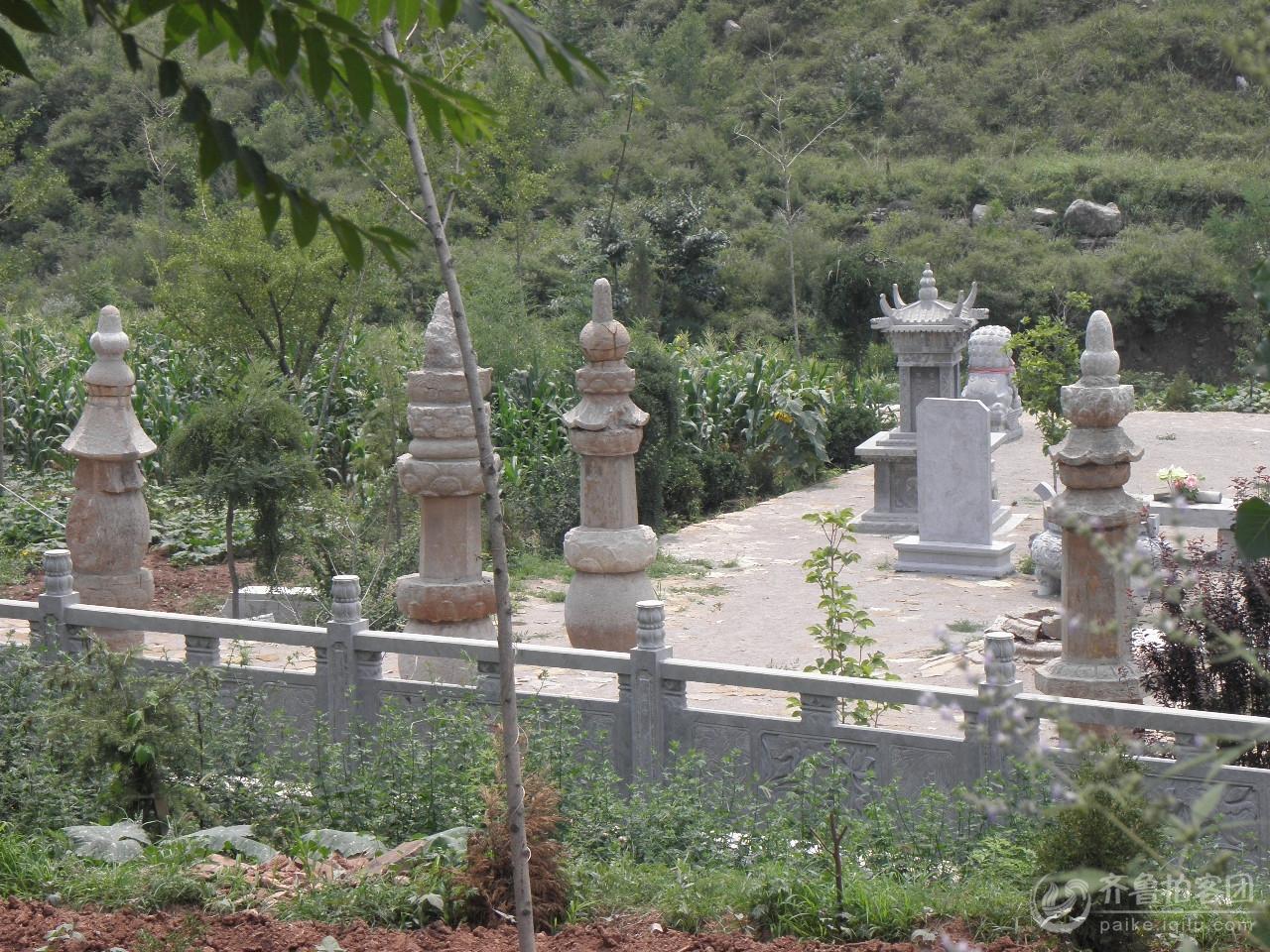 泰山世界地质公园陶山园区(肥城)-4