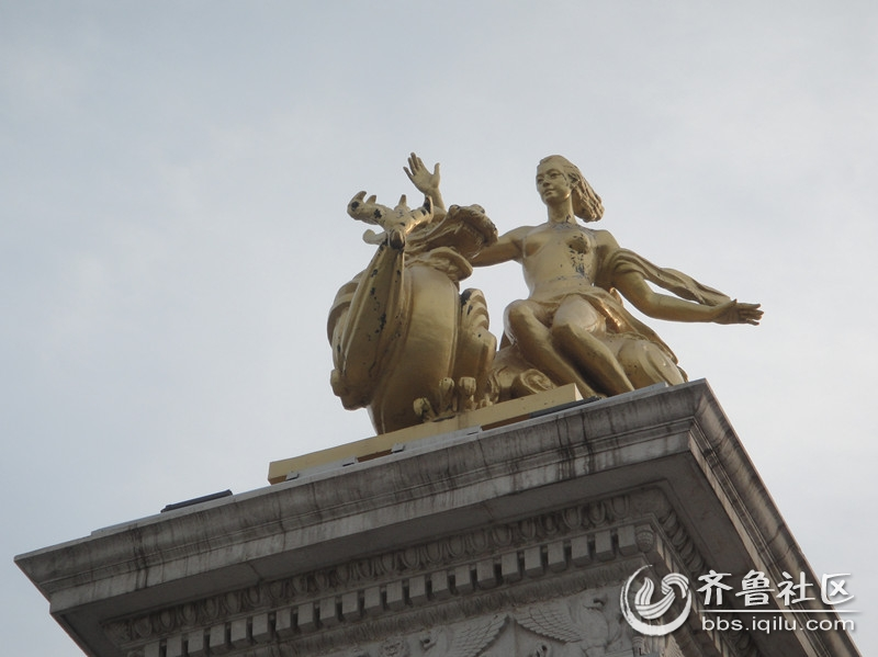 欧式雕塑 - 枣庄青摄协图片