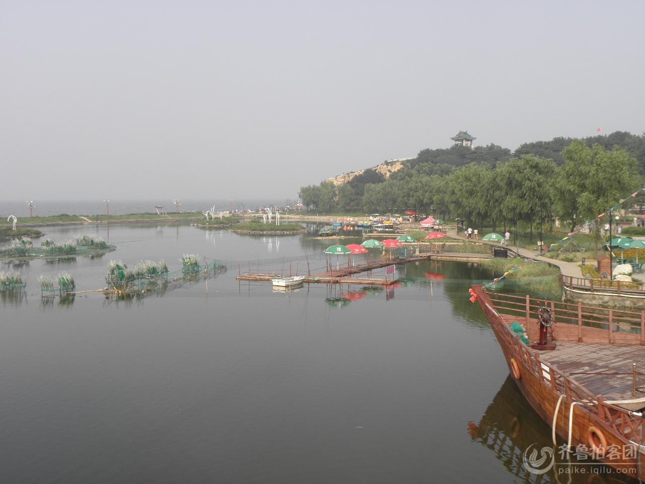 秦皇岛自驾游--北戴河景区--29